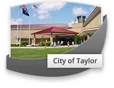 City of Taylor