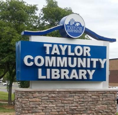 taylor community library